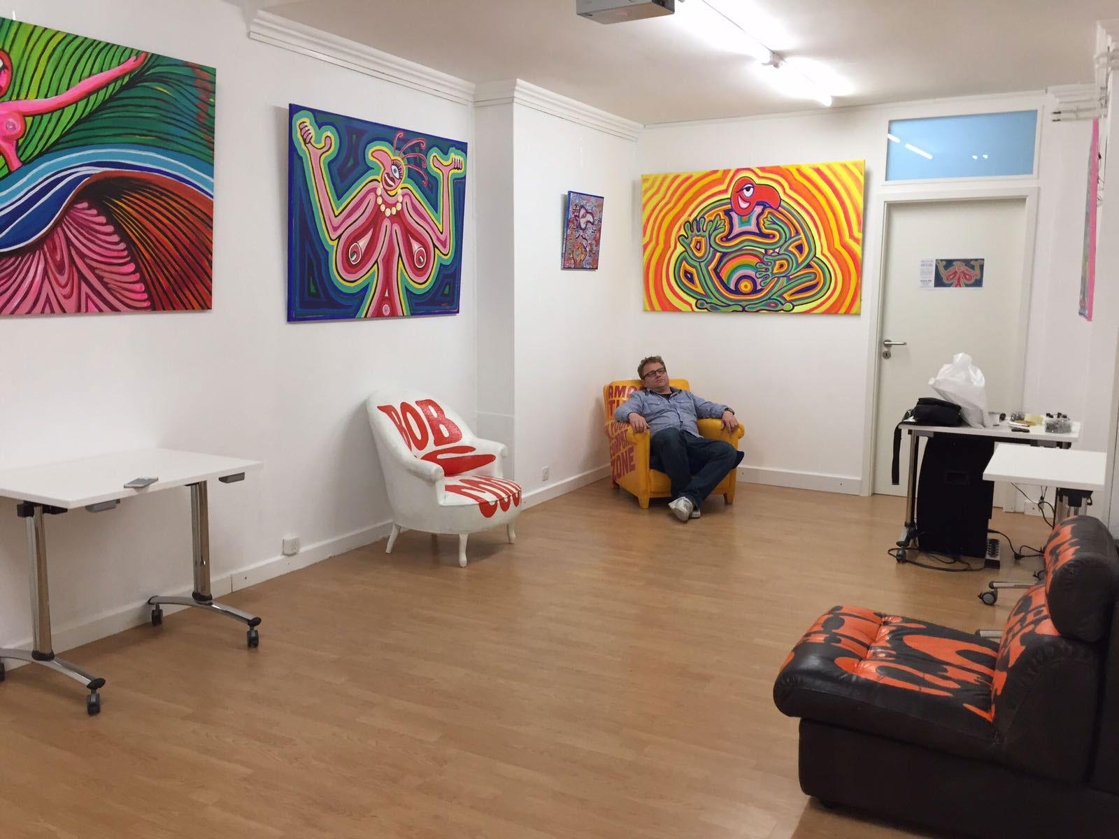 salle bajor salle polyvalente r union formation exposition en location gen ve eaux. Black Bedroom Furniture Sets. Home Design Ideas